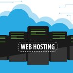 The different types of web hosting